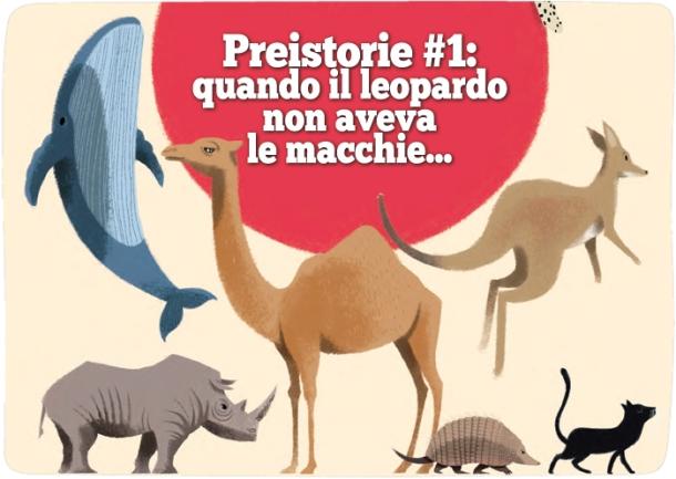 preistorie 1
