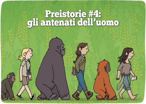 presitorie 4