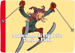 """Tonja Valdiluce"" di Maria Parr, Beisler e ""Flora e Ulisse"" di Kate DiCamillo, IlCastoro"
