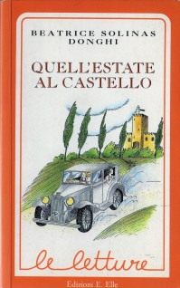 Quell'estate al castello