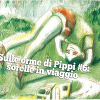 """""""Sorelle"""" di Raina Telgemeier, Il Castoro -""""Capriole"""" di Marina Girardi, Topipittori"""