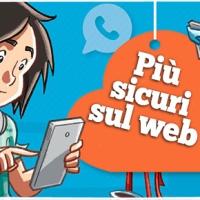 """""""Cyberbulli al tappeto"""", Editoriale Scienza, con intervista a Teo Benedetti e Davide Morosinotto"""