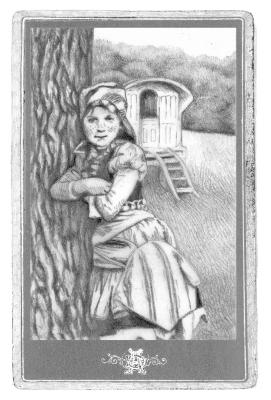 Illustrazione di Isabella Labate
