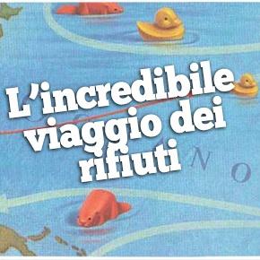 """""""L'incredibile viaggio di una buccia di banana"""", Giralangolo – """"Cantalamappa"""", ElectaKids"""