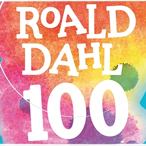 Io adoro RoaldDahl!