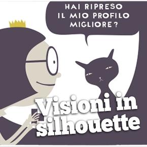 """""""Il regno invisibile"""", Rob Ryan, L'ippocampo; """"La piccola Charlotte filmmaker"""", Frank Viva,Fatatrac"""