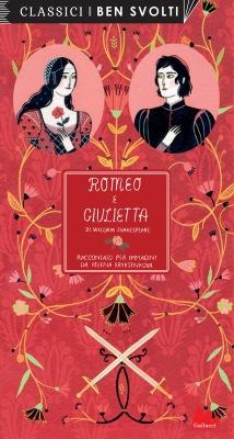 Cover Romeo e Giulietta