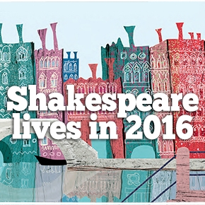 Shakespeare per bambini e ragazzi – parte1