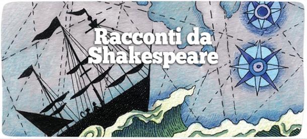 Shakespeare 3-2