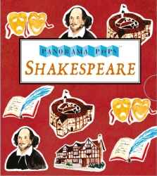 Shakespeare, di Nina Cosford, Walker Books 2014, 5£