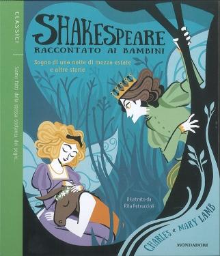 Shakespeare raccontato ai bambini