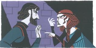 Shakespeare raccontato ai bambini_Macbeth