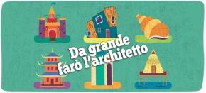 """""""Come casa mia"""" di Caterina Lazzari, Editoriale Scienza e """"Piccolo Frank Architetto"""" di Frank Viva, 24 oreCultura"""
