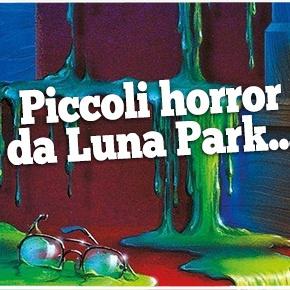 """""""Piccoli Brividi"""" di R. L. Stine, Mondadori e """"Trollhunters"""" di Guillermo Del Toro e Daniel Kraus,DeAgostini"""