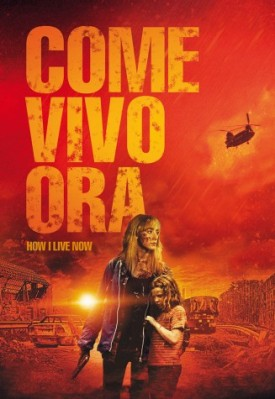 Come vivo ora film