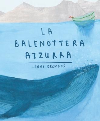 COP. La balenottera azzurra