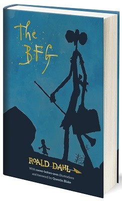 The BFG_Waterstones
