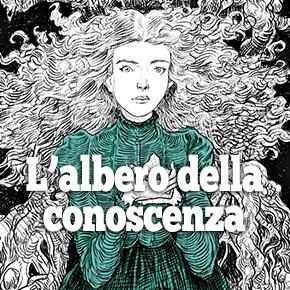 """""""L'albero delle bugie"""" di Frances Hardinge,Mondadori"""