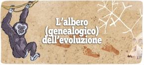 """""""Sulle tracce degli antenati"""" di Telmo Pievani, EditorialeScienza"""