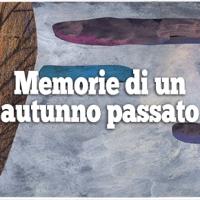"""""""Stivali a Monte Sole"""" e """"9.813 chilometri di memoria"""" di Giulia Casarini, Pendragon edizioni"""