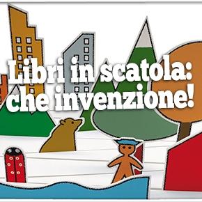 """Storiellinee"" di Mauro Bellei e ""L'inventacittà"" di Fabrizio Silei,Fatatrac"