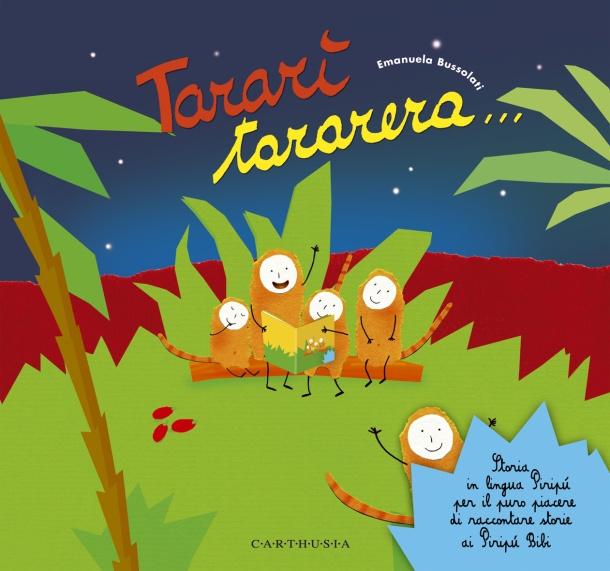 tarari-tararera