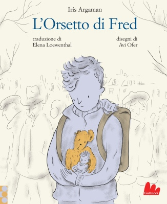 Cover illustrato