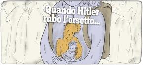 <em>L'orsetto di Fred</em> di Iris Argaman,Gallucci