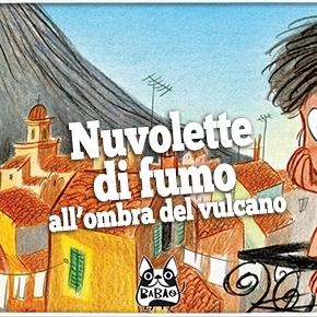 <em>Orlando curioso e il segreto di Monte Sbuffone</em> di Teresa Radice e Stefano Turconi, Baopublishing
