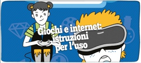 <em>Video games</em>, Editoriale Scienza e <em>Cacciatori di bufale</em>, Sonda