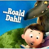 Revolting Rhymes di Roald Dahl, la nuova versione animata